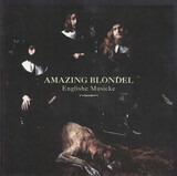 Englishe Musicke - Amazing Blondel