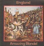 England - Amazing Blondel