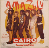 Cairo - Amazulu