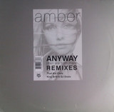 Anyway (Men Are From Mars) (Remixes) - Amber