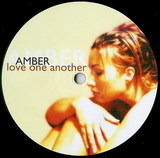 Love One Another - Amber