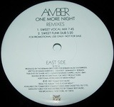 One More Night Remixes - Amber