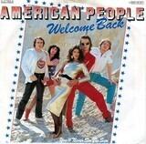 Welcome Back - American People