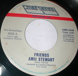 Friends / Picture - Amii Stewart