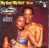 My Guy / My Girl - Amii Stewart & Johnny Bristol