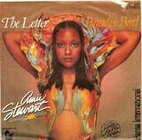 The Letter / Paradise Bird - Amii Stewart