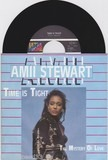 Time Is Tight / The Mystery Of Love - Amii Stewart