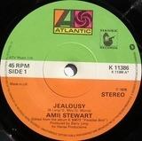 Jealousy - Amii Stewart