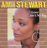 Love Ain't No Toy / Lover To Lover - Amii Stewart