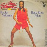 Rocky Woman / Busy Busy Man - Amii Stewart