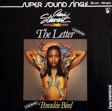 The Letter - Amii Stewart