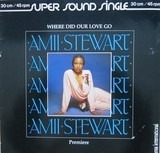 Where Did Our Love Go - Amii Stewart
