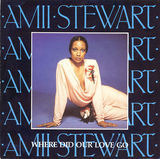 Where Did Our Love Go / Premiere - Amii Stewart