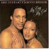My Guy, My Girl / Now - Amii Stewart & Johnny Bristol