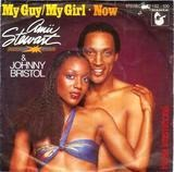My Guy/My Girl - Amii Stewart & Johnny Bristol
