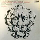 La Gioconda - Highlights - Amilcare Ponchielli