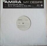 My Desire - Amira