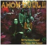 All The Years Round / The Tables Are Turned - Amon Düül II