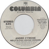 Kelly's Eyes (Edited Version) - André Cymone