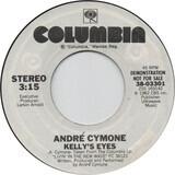 Kelly's Eyes - André Cymone