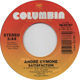 Satisfaction / Vacation - André Cymone