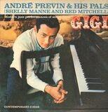 André Previn & His Pals