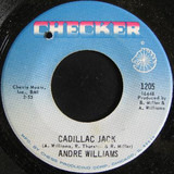 Cadillac Jack - Andre Williams