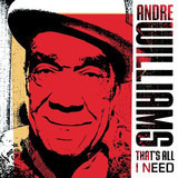 That's All I Need - Andre Williams