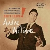 Don't Touch -EP- - Andre Williams