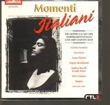 Momenti Italiani - Andrea Bocelli / Giannai Nannini / Zucchero a.o.