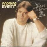 Das Erste Mal Im Leben - Andreas Martin
