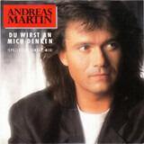 Du Wirst An Mich Denken (Spezieller Single-Mix) - Andreas Martin