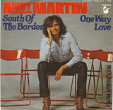 South Of The Border - Andreas Martin