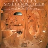 'Caverna Magica' (...Under The Tree - In The Cave...) - Andreas Vollenweider