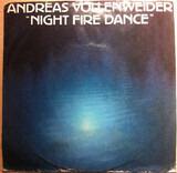 Night Fire Dance - Andreas Vollenweider