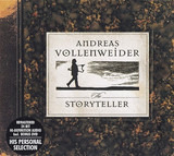 The Storyteller - Andreas Vollenweider