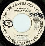 Flight Feet - Andreas Vollenweider