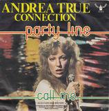 Party Line / Party Line - Andrea True Connection