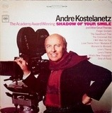 Academy Award-Winning Shadow Of Your Smile And Other Great Themes - André Kostelanetz
