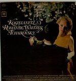 Kostelanetz Conducts Romantic Waltzes By Tchaikovsky - André Kostelanetz