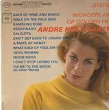 Wonderland Of Golden Hits - André Kostelanetz And His Orchestra
