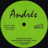 Mighty Tribe - Andrés