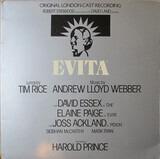 Evita (Original London Cast Recording) - Andrew Lloyd Webber And Tim Rice