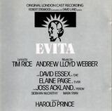 Evita: Original London Cast Recording - Andrew Lloyd Webber And Tim Rice