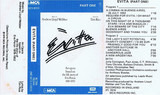 Evita - Andrew Lloyd Webber and Tim Rice