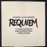 Requiem - Webber