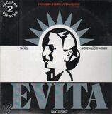 Evita: Premiere American Recording - Andrew Lloyd Webber And Tim Rice