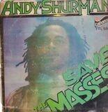 Andy Shurman