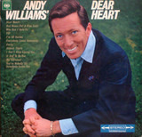 Andy Williams' Dear Heart - Andy Williams