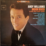 Moon River And Other Great Movie Themes - Andy Williams